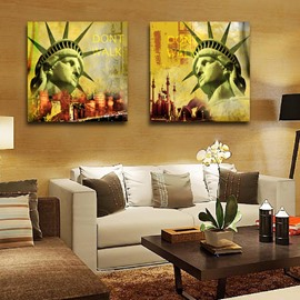 Latest Statue Of Liberty Film Wall Art Prints