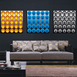 New Arrival Geometric Pattern Canvas Wall Prints