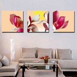 New Arrival Delicate Petals Canvas Wall Prints