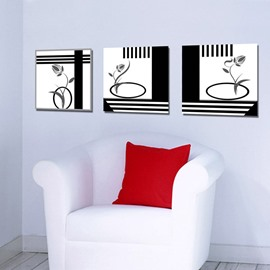 New Arrival Special Geometric Figure Canvas Wall Prints