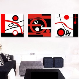 New Arrival Amazing Special Geometric Figure Canvas Wall Prints