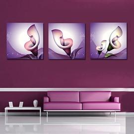 Amazing Adorable Tulip Film Art Wall Prints