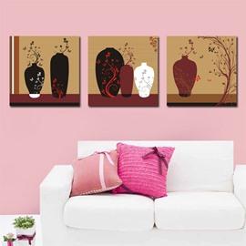 Various Vase Print Film Art Wall Prints