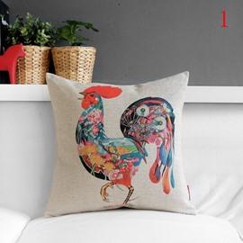 Amazing Wonderful Lovely Animal Print Pillowcase