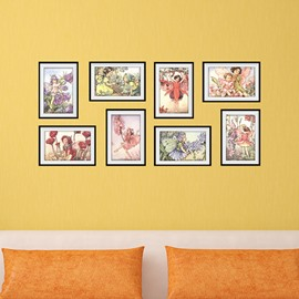 Children Pattern Wall Art Prints