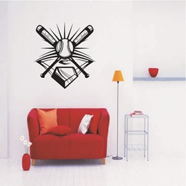 Removable Wall Sticker Decal for Home Living Room Bedroom Decor