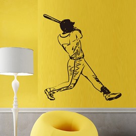 Creative Removable Wall Sticker Home Decor