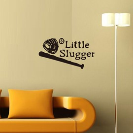 Removable Creative Home Decor Wall Stickers