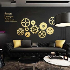 Removable Decal Vinyl Art Wall Sticker Home Decor