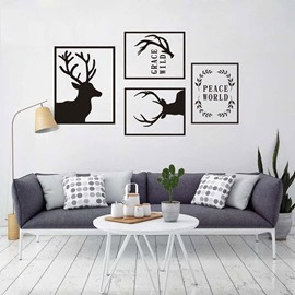 Self - Adhesive Wall Stickers for Living Room Bedroom