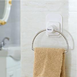 New Arrival Modern Stainless Steel Design Towel Rings