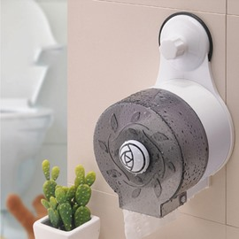 Fashion Creative Leaves Waterproof  Toilet Roll Holders
