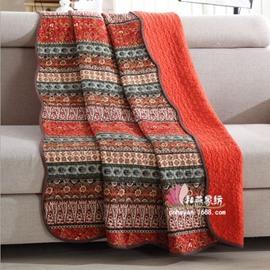 Stylish Design Super Soft Cotton Summer Quilt