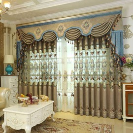 Cheap Curtains & Modern Window Treatments Online Sale : Beddinginn.com