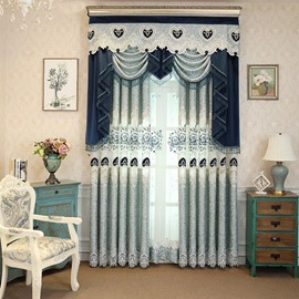Beddinginn Modern Blackout Curtain Curtains/Window Screens
