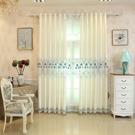 Beddinginn Blackout Modern Decoration Curtains/Window Screens