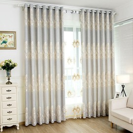 Beddinginn Curtain European Decoration Curtains/Window Screens