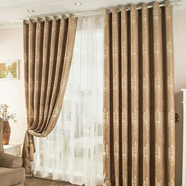 European Style White Sheer Curtains for Living Room Bedroom Decoration Custom 2 Panels Breathable Voile Drapes No Pilling No Fading No off-lining