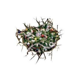 3D Christmas Tree PVC Waterproof Eco-friendly Self-Adhesive Wall Stickers
