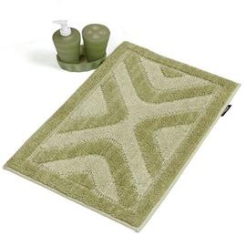 High Quality Elegant Patterns Water Absorption Non-slip Doormat