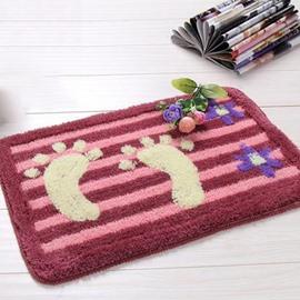 Top Quality Pretty Hand Wash Feet Doormat