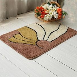 Top Quality Abstract Non-Slip Doormat
