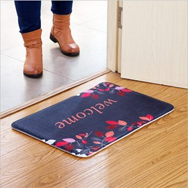 Waterproof Home Use European Style Area Rug