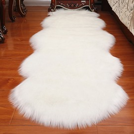 Soft and Comfortable Plush Mat or Sofa Cushion