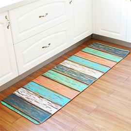 Creative Pattern European Style Machine Made Area Rug