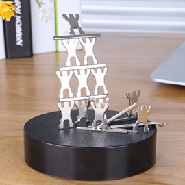 Magnetic Creative Gift Reduce Pressure Desktop Decorations