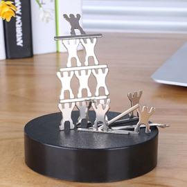 Magnetic Creative Gift Reduce Pressure Desktop Decorations