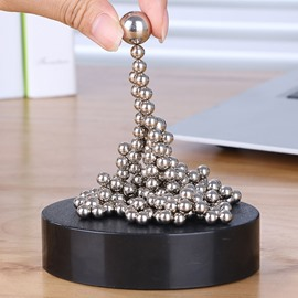 Buckyball Improve Creativity Magnetic Furnishing Articles Desktop Decorations