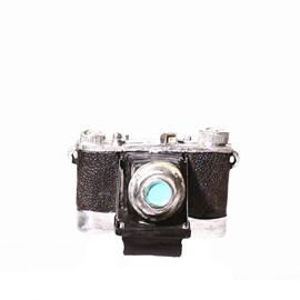​Old Vintage Camera Decoration Home Manufacturers Decoration Window Display