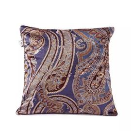 Luxury Irregular Patterns Paint Throw Pillow Case