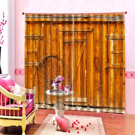 Beddinginn Curtain Blackout Modern Curtains/Window Screens