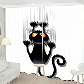 Beddinginn Creative Blackout Decoration Curtains/Window Screens
