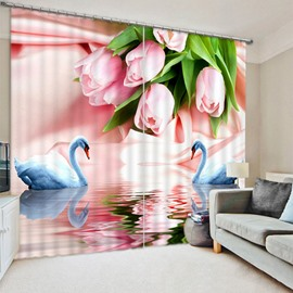 Beddinginn Decoration Modern Curtain Curtains/Window Screens