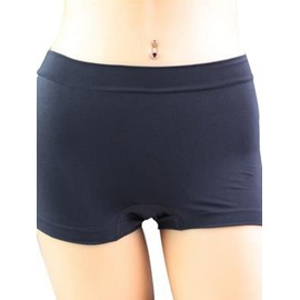 High Quality Comfy Soft 1 Piece Cotton Boyshorts