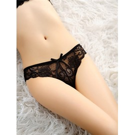 Super Sexy Attractive Low Waist Lace Panty