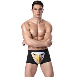 New Arrival Cute And Sexy Eagle Style Underwear Briefs