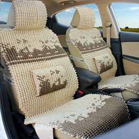 Simple Design Contracted Fashion Handmade Universal Car Seat Cover