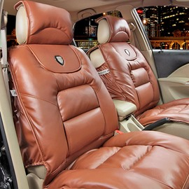 Luxurious Classy Design Sofa Cushions Extremely Comfortable Universal Fit Car Seat Covers