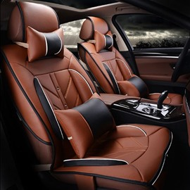 Best Car Seat Covers Leather Car Seat Cover Sheepskin Auto Seat