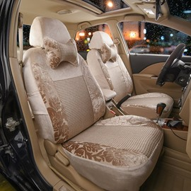 New Stitching Technology And Aristocratic demeanor Car Seat Cover
