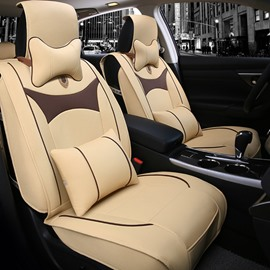 Streamlined Design And High Cost-Effective Charming Universal Car Seat Cover