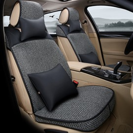Fashional Style With Eco-Friendly Material Popular Universal Car Seat Cover