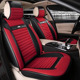 Thick Soft Durable In Use Luxuriant In Design Economic Car Seat Covers