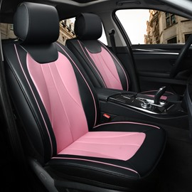 Simple And Casual Business Design Universal Car Seat Covers