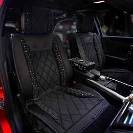 Super High-grade Net Cloth Popular Comfortable Universal Car Seat Covers
