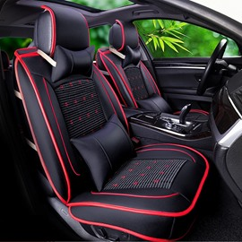Cost-effective Super Popular Bright Enviable Front Single-seat Universal Car Seat Covers